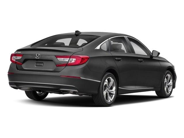 2018 Honda Accord EX L Jefferson County KY