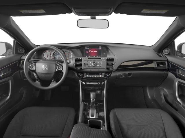 2017 Honda Accord LX-S Jefferson County KY | serving ...
