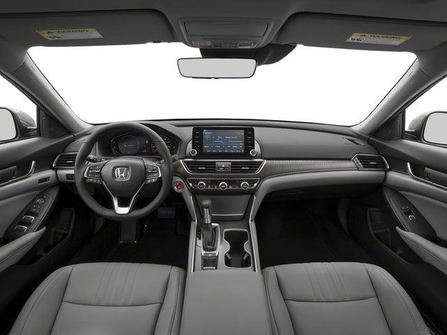 2018 Honda Accord Ex L 2 0t Jefferson County Ky Serving