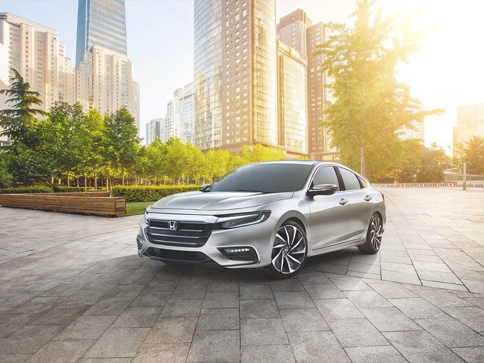 Honda CR-V: Business Insider's Favorite SUV in America