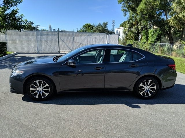 Acura TLX Tech Jefferson County KY Serving Oldham County - Acura tsx manual transmission