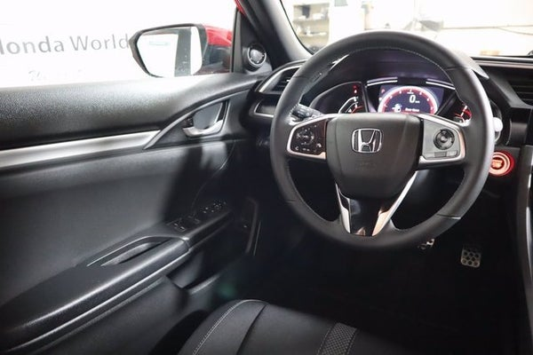 2020 Honda Civic Sport Jefferson County Ky Serving Oldham County Shelby County Clark County Kentucky 2hgfc2f82lh567192
