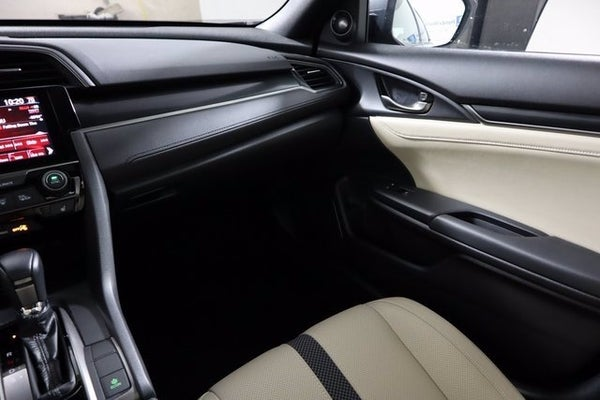 2020 Honda Civic Hatchback Sport Touring Jefferson County Ky Serving Oldham County Shelby County Clark County Kentucky Shhfk7h95lu206452